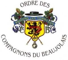 Order of the Companions of Beaujolais
