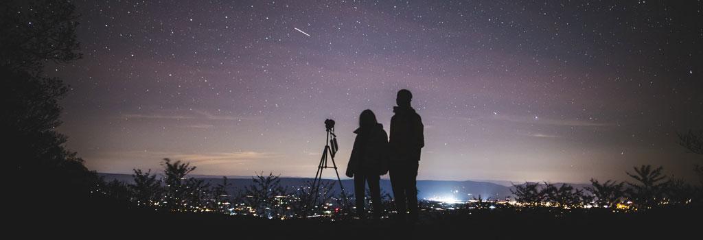 la nuit étoile lyon