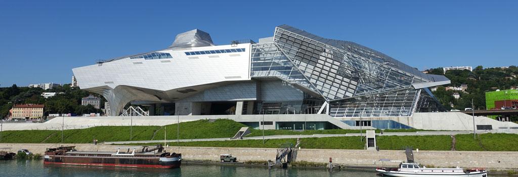 musée confluence lyon