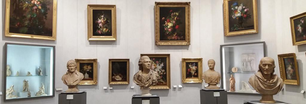 visite musée beaux arts lyo
